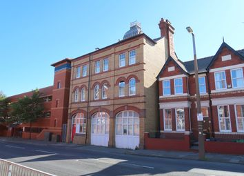2 bed flat to rent in The Old Fire Station, Watson Street, Barry CF63