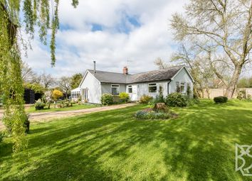 Thumbnail 3 bed bungalow for sale in Badingham, Badingham, Woodbridge
