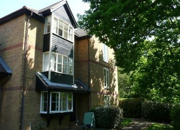 Thumbnail 1 bed flat for sale in Williams Close, Addlestone