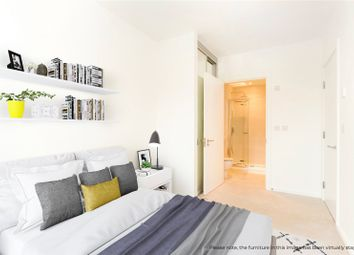 Thumbnail 2 bed flat for sale in Lime Quarter, 75 Devons Road, Bromley-By-Bow, London