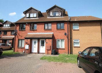 Thumbnail 2 bed maisonette for sale in Helmsdale Close, Yeading, Hayes