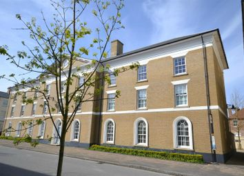 Thumbnail 2 bed property for sale in Lydgate Street, Poundbury, Dorchester