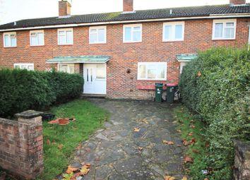 Thumbnail 4 bedroom property to rent in Honeysuckle Lane, Crawley