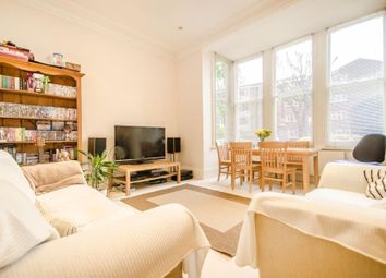 Thumbnail 1 bed flat for sale in Westcombe Park Road, London