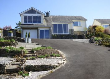 Thumbnail 3 bed detached house for sale in Lowgate, Levens, Kendal