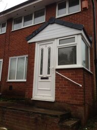 Thumbnail 3 bed semi-detached house to rent in Foxglove Court, Rochdale