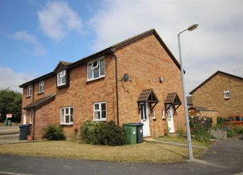 1 bed terraced house to rent in Fitzwarren Close, Pewsham, Chippenham SN15