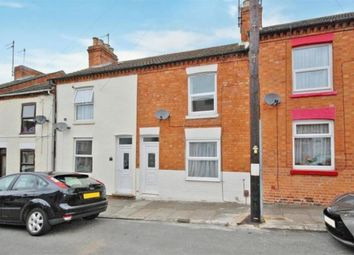 Thumbnail 2 bed terraced house to rent in Lower Adelaide Street, Northampton