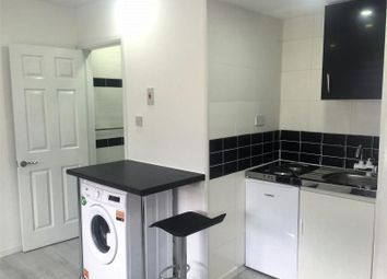 Thumbnail Studio to rent in Brookfield Road, London