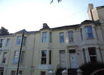 Room to rent in Lisson Grove, Mutley, Plymouth PL4