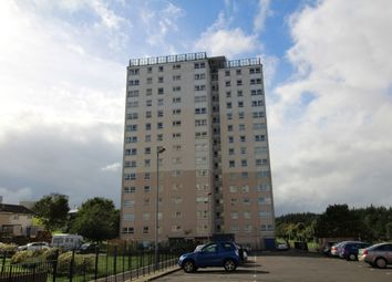 Thumbnail 2 bed flat to rent in Shaftesbury Court, East Kilbride, Glasgow