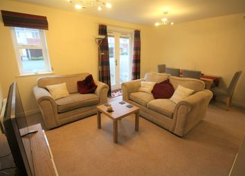 Thumbnail 2 bed flat to rent in Clarendon Gardens, Bromley Cross, Bolton, Lancs, .