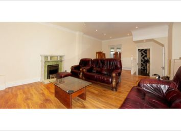 Thumbnail 4 bed mews house to rent in Stamford Cottage, Chelsea