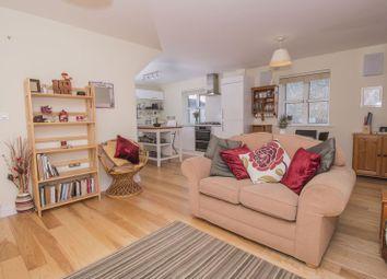 Thumbnail 2 bed maisonette for sale in Albert Road, Keynsham, Bristol