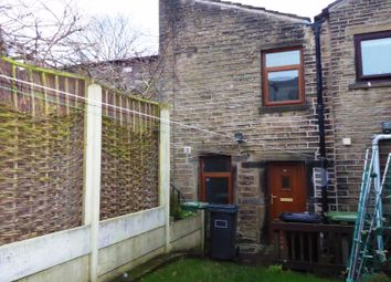Thumbnail 1 bed property to rent in Matthew Lane, Meltham, Holmfirth