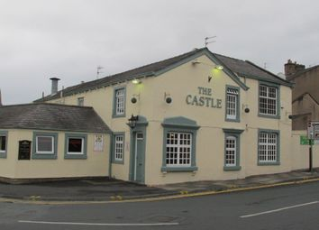 Thumbnail Pub/bar for sale in Station Road, Clitheroe