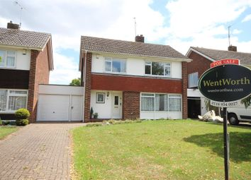 Thumbnail 3 bed link-detached house for sale in Springfield Park, Twyford, Reading
