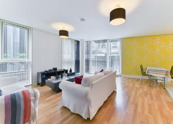 Thumbnail 2 bed flat for sale in City Quarter, Gowers Walk, London
