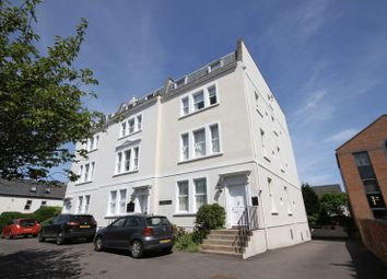 Thumbnail 1 bedroom flat for sale in Knapp Road, Cheltenham
