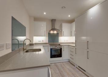 Thumbnail Flat to rent in Back Of Walls, Southampton