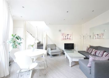 Thumbnail 2 bed semi-detached house to rent in Rudall Crescent, Hampstead, London