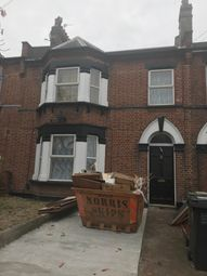 Thumbnail 4 bed terraced bungalow to rent in Verdent Lane, Catford London