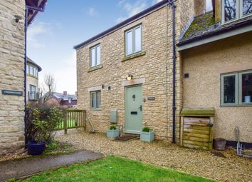 Thumbnail 2 bed cottage for sale in 21 Mill Village, The Cotswolds