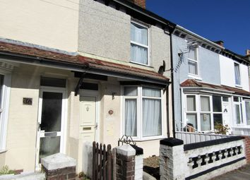 Thumbnail 2 bedroom terraced house for sale in Tintern Road, Gosport