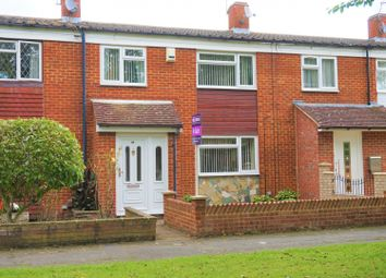 Thumbnail 3 bed terraced house for sale in Minster Way, Slough