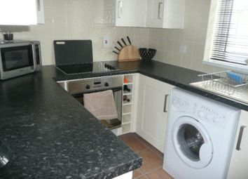 Thumbnail 2 bedroom flat to rent in 1d Lilburne Avenue, Norwich, Norfolk