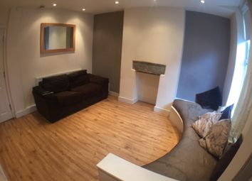 Thumbnail 4 bed terraced house to rent in Beamsley Mount, Leeds