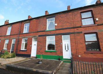 Thumbnail 2 bedroom terraced house for sale in David Street, Bury