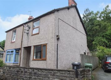 Thumbnail 3 bed semi-detached house for sale in High Street, Glyn Ceiriog, Llangollen
