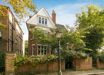 Thumbnail 6 bed detached house for sale in Chalcot Gardens, Belsize Park, London