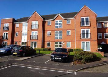 Thumbnail 3 bedroom flat for sale in 29 School Close, Birmingham