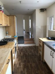 Thumbnail 4 bed maisonette to rent in Clarendon Road, Newcastle Upon Tyne