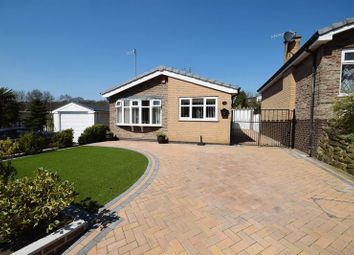 Thumbnail 2 bedroom detached bungalow for sale in Delaney Drive, Longton, Stoke-On-Trent
