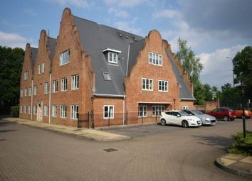 Thumbnail 1 bed flat to rent in Paddock House, Burleigh Road, Ascot