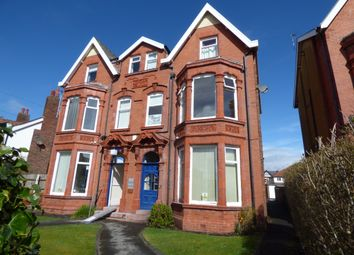 Thumbnail 1 bed flat to rent in Oxford Road, Lytham St.Annes