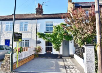 Thumbnail 2 bed terraced house for sale in Colne Road, Twickenham