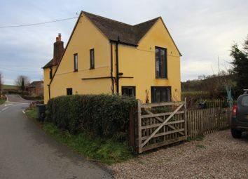 Thumbnail 4 bed cottage for sale in Ludlow Road, Harpswood, Bridgnorth