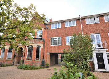 Thumbnail 1 bed flat to rent in The Gables, Mount Hermon Road, Hook Heath, Woking