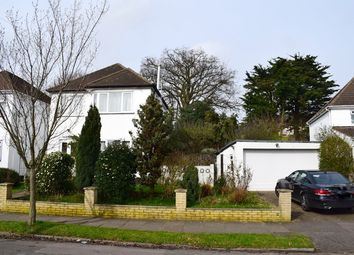 Thumbnail 3 bed detached house for sale in Whitegate Gardens, Harrow Weald