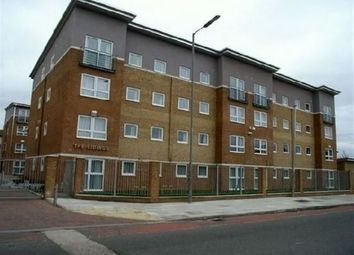Thumbnail 2 bed flat to rent in The Sidings, 173 - 175 Crown Street, Liverpool