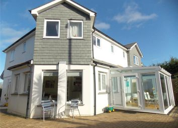 Thumbnail 1 bed flat for sale in Penreen Apartments, St Ives Road, Carbis Bay