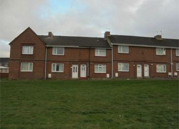 Thumbnail 3 bed terraced house for sale in Surrey Crescent, Consett, Durham