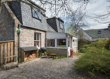 Thumbnail 2 bed detached house for sale in Birse, Aboyne, Aberdeenshire