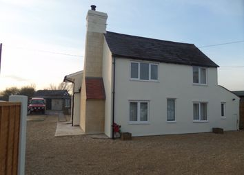 Thumbnail 3 bed cottage to rent in Ledbury Road, Hartpury