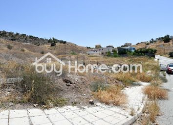 Thumbnail Land for sale in Akrounta, Limassol, Cyprus