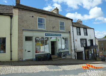 Thumbnail Retail premises to let in Front Street, Alston, Cumbria